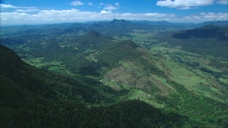 Mt Warning-Wollumbin 32