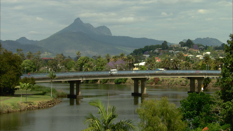 Mt Warning-Wollumbin | Murwillumbah
