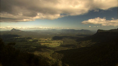 Mt Warning-Wollumbin 29