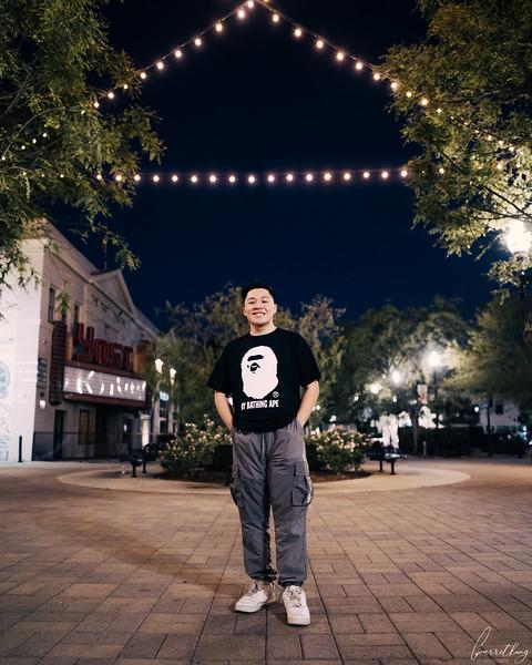 Steven Le's Birthday Shoot 06/22/20