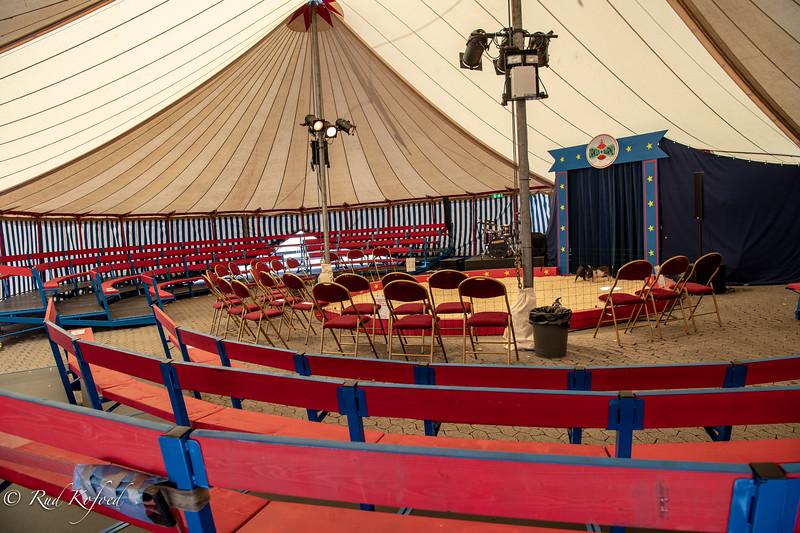 Zirkus Barnly