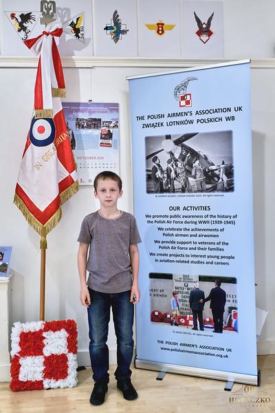 80th Anniversary of the Battle of Britain  by Ewa Horaczko London Photographer  14 1