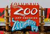Friday, March 14, 2014 - The Columbus Zoo and Aquarium located in Columbus, Ohio
