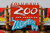 Favorites of The Columbus Zoo and Aquarium located in Powell, Ohio