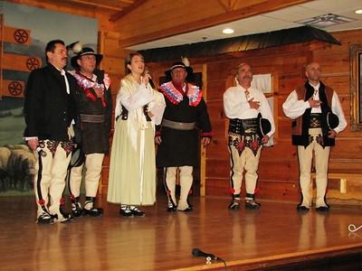 Festiwal Na Goralaska Nute  2007r
