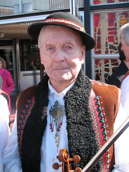 Józefinki Muzykanckie  2007