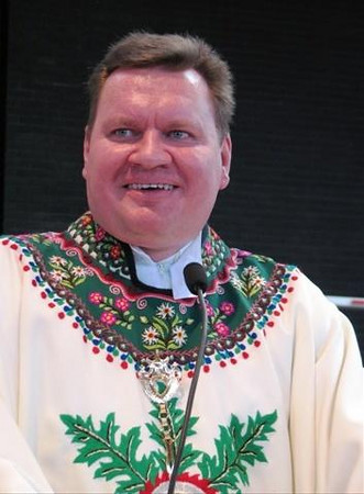 Pożegnanie Ks. Andrzeja Godlewskiego