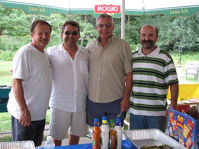 Tatry SKI CLUB Piknik