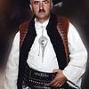 Jan Gacek wice prezes na Stany Zachodnie - Arizona