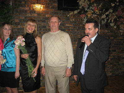 Walentynki w Kole Biały Dunajec