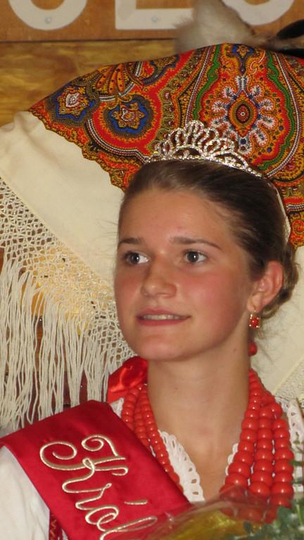 Anetka Rzepka - Nowa Królowa ZPPA