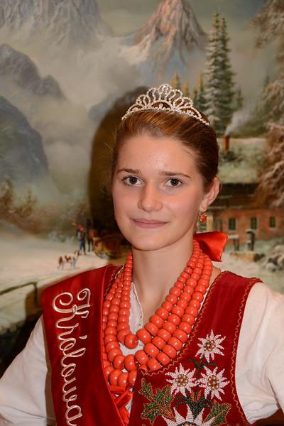 Nowa Królowa ZPPA w Obiektywie Państwa Halegdów