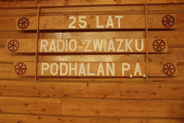 Radio ZPPA 25 lat