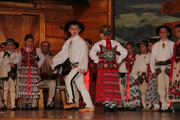 Konkurs Par Tanecznych 2013