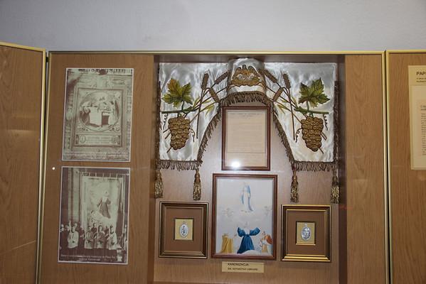 Tablica Smoleńska na Olczy