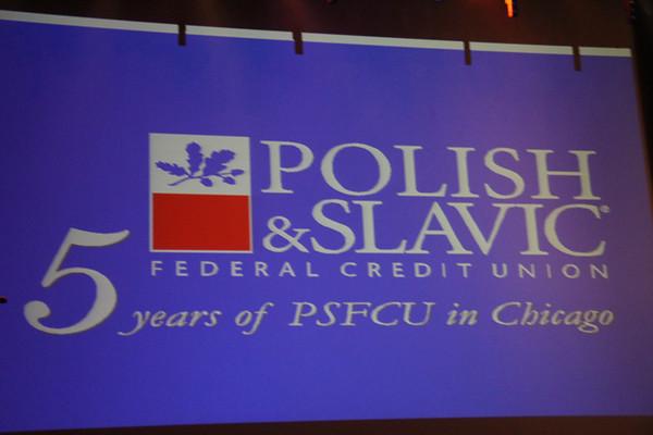 5-lecie PSFUC w Stanie Illinois