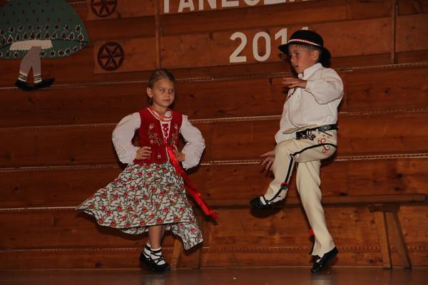 Konkurs Par Tanecznych -  foto  A. Zalinska