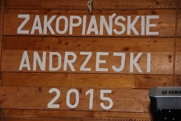 Zakopiańskie Andrzejki