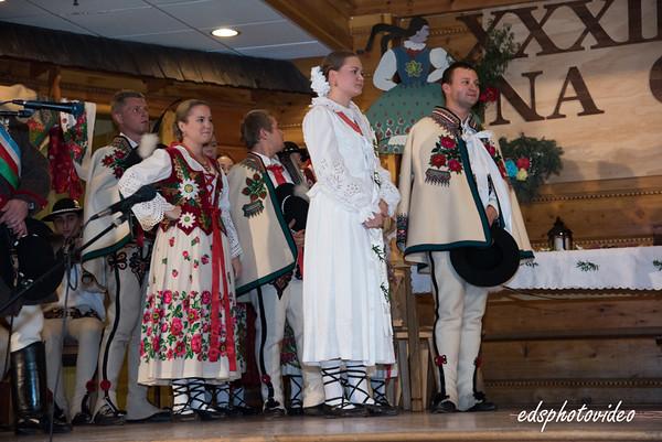 Niedziela - XXXIII Festiwal Na Goralska Nute - Ed's Photo & Video
