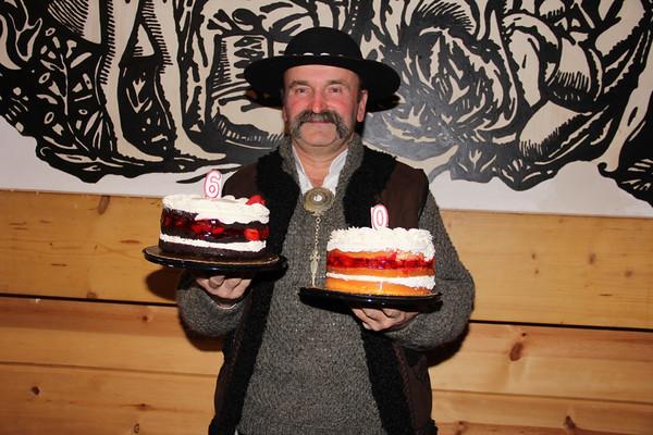 Urodziny Adama Góreckiego