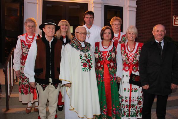 XXV lecie Koła Ostrowsko
