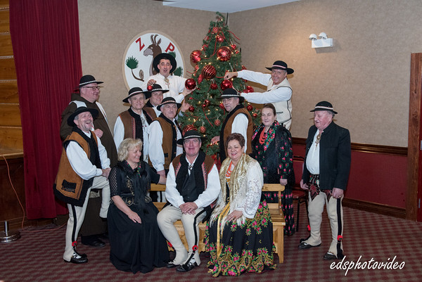 ZG ZPPA i goście w Świątecznym wydaniu