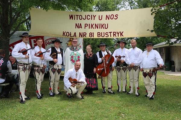Bustryk Piknik 2016