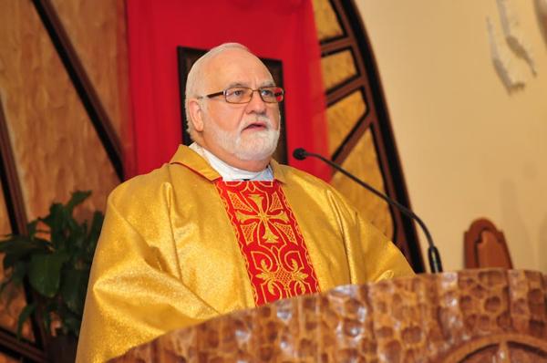 Msza św. pogrzebowa za dusze śp. Wojciecha Białasiewicza