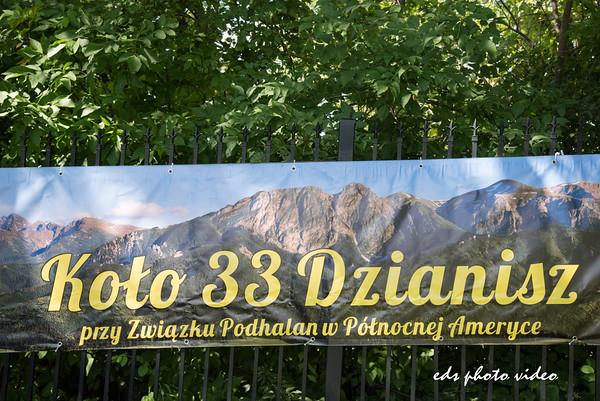 Piknik Kola Dzianisz