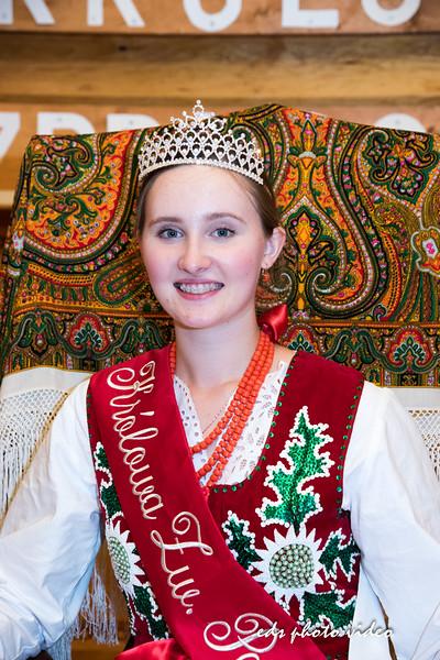 Sylwia Kozielec Nowa Królowa ZPPA
