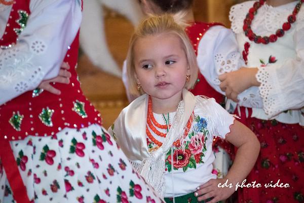 """XXXIV Festiwal """"Na Góralską Nutę"""" Niedziela"""