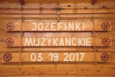 Józefinki Muzykanckie 2017