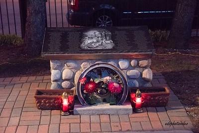 Wieczór Pamięci poswięcony ofiarom Katynia i Smoleńska