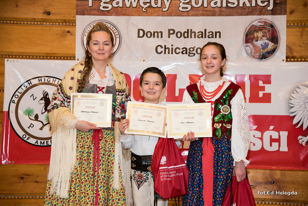 II Konkurs Poezji i Gawędy Góralskiej
