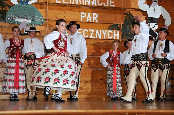 Konkurs Par Tanecznych