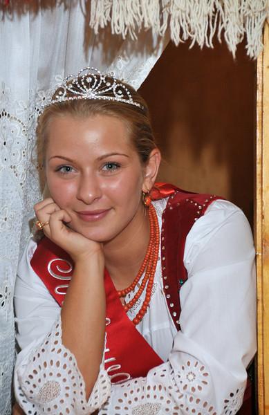 Zuzanna Sołtys Nową Królową ZPPA