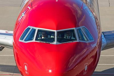 Edelweiss Air Airbus A320-214 HB-IHZ 10-10-19 2