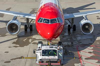 Edelweiss Air Airbus A320-214 HB-IHY 10-10-19 3