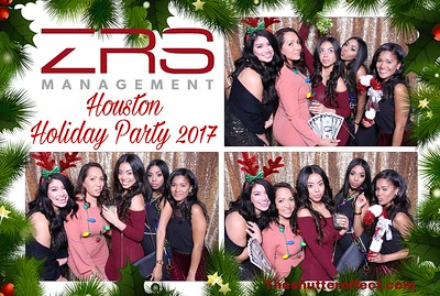 ZRS Holiday Party