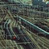 Railway station  -  Zurich