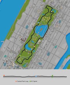 18 Park Perimeter Loop