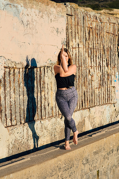 Just Breathe | Shauna Razzano