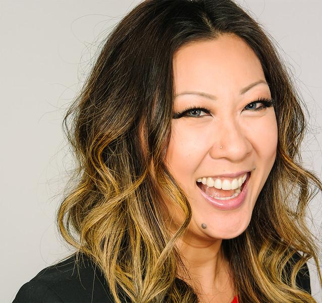 Karyn Lee