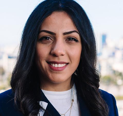 Dina Haddad