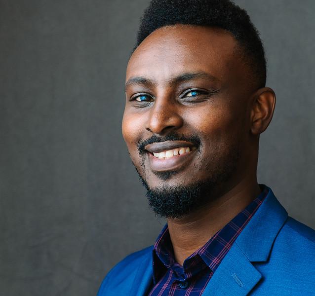 Abel Mucyo
