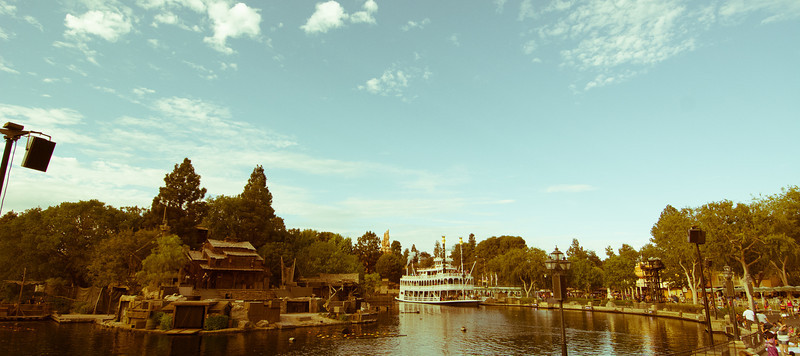 The Rivers of America
