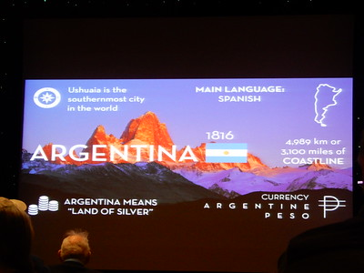 Day 19 - Puerto Madryn