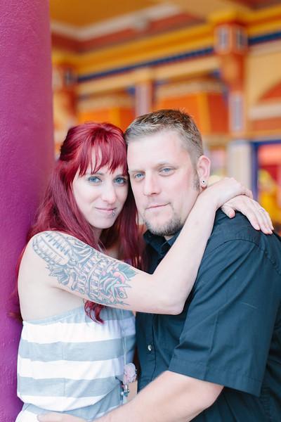 Dan & Nicole Slideshow