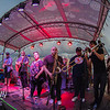 Happy Hour Jam - Zac Brown Band's Castaway with Southern Ground - 2/2/17- Hard Rock Hotel, Riviera Maya, Mexico - photo © Dave Vann 2017