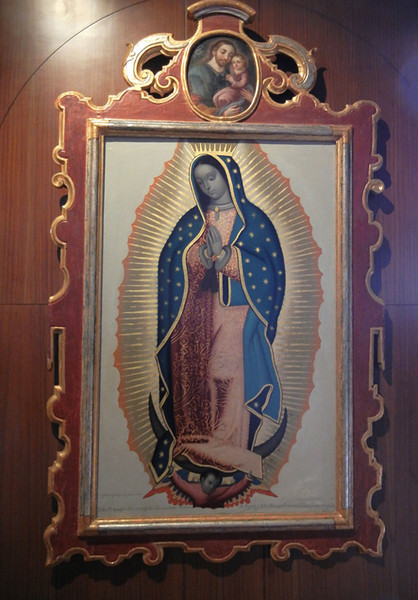 Guadalupe, Zacatecas, Only 20 Minutes From The Heart Of Zacatecas